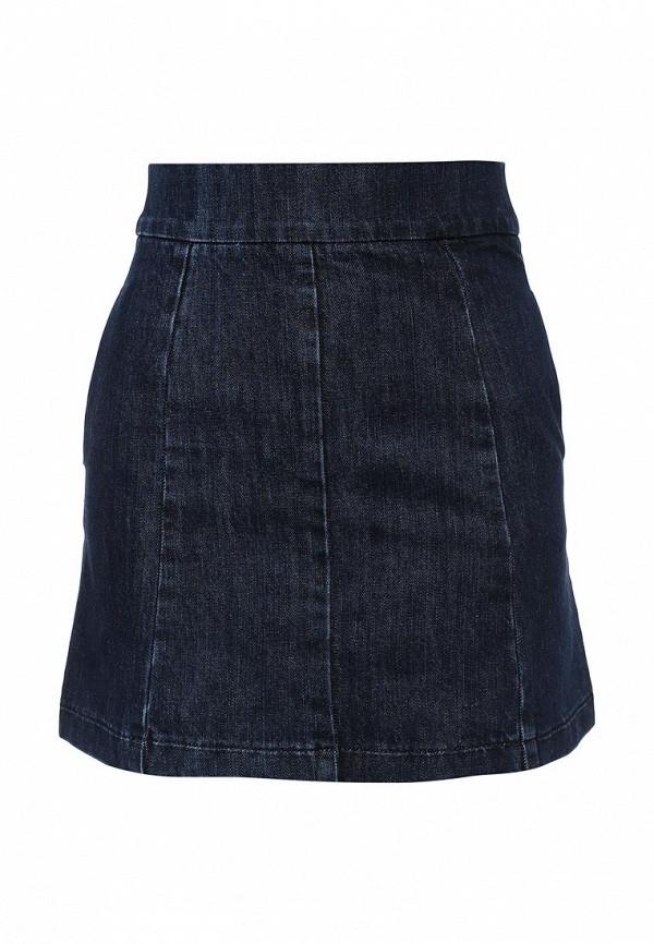 Широкая юбка Topshop (Топ Шоп) 05R28JIND