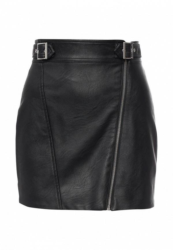 Узкая юбка Topshop (Топ Шоп) 27A06JBLK
