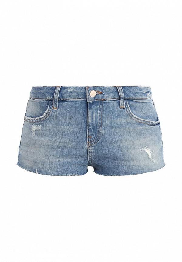 Женские джинсовые шорты Topshop (Топ Шоп) 05C13JBLC