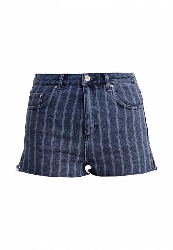 Женские джинсовые шорты Topshop (Топ Шоп) 05A22JMDT