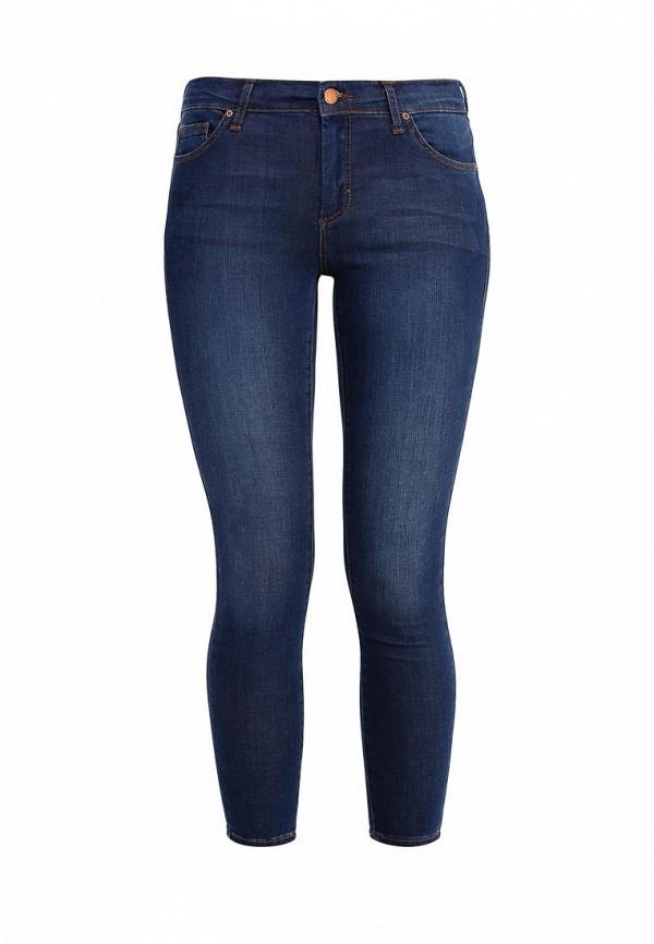 Зауженные джинсы Topshop (Топ Шоп) 26I13JIND