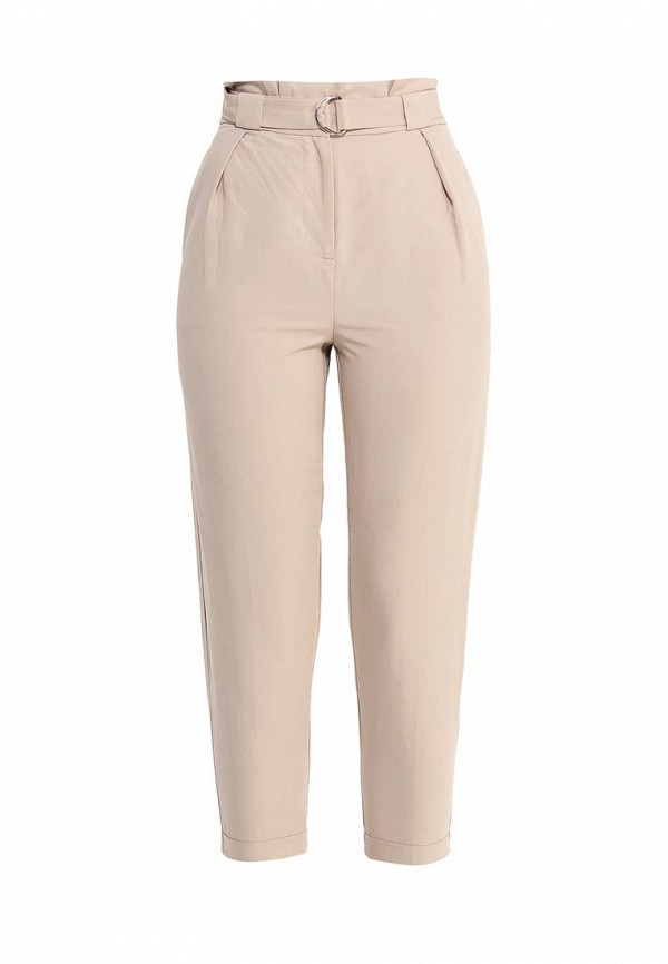Женские зауженные брюки Topshop 36D21JSTN