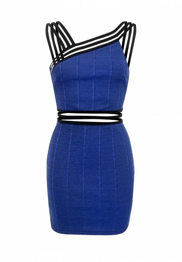 Платье Topshop Topshop TO029EWIUW91 topshop topshop to029ewiba66