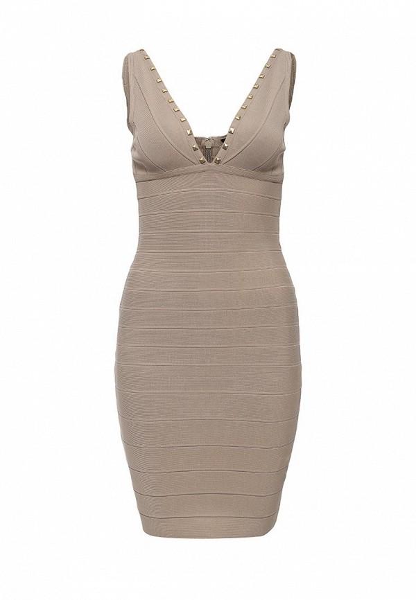 Платье-миди Topshop 35B20JNUD