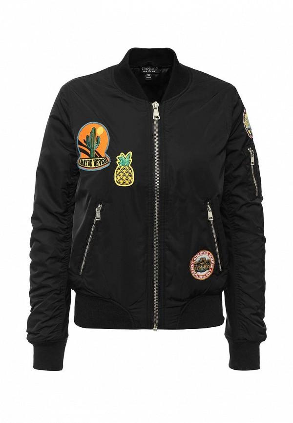 Куртка Topshop 11B11JBLK