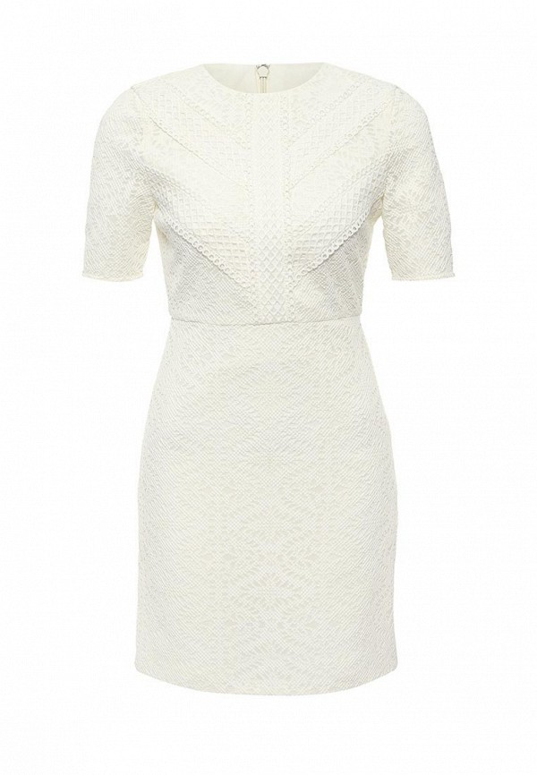 Платье-мини Topshop (Топ Шоп) 10G05JIVR