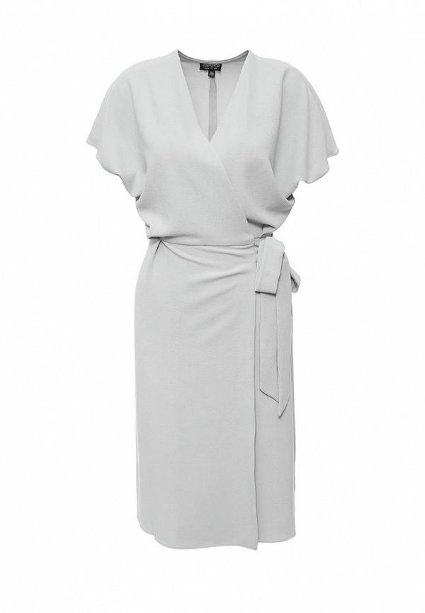 Платье-миди Topshop (Топ Шоп) 10N26JIBL