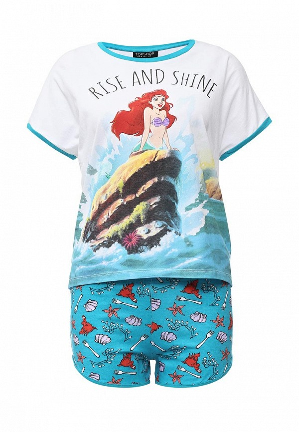 Пижама Topshop (Топ Шоп) 01H01JGRN