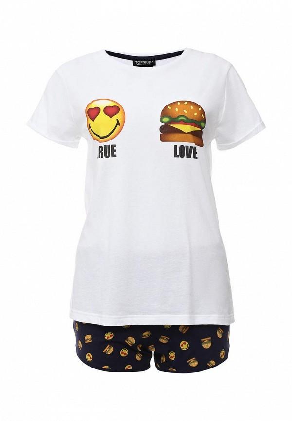 Пижама Topshop (Топ Шоп) 01H03JWHT