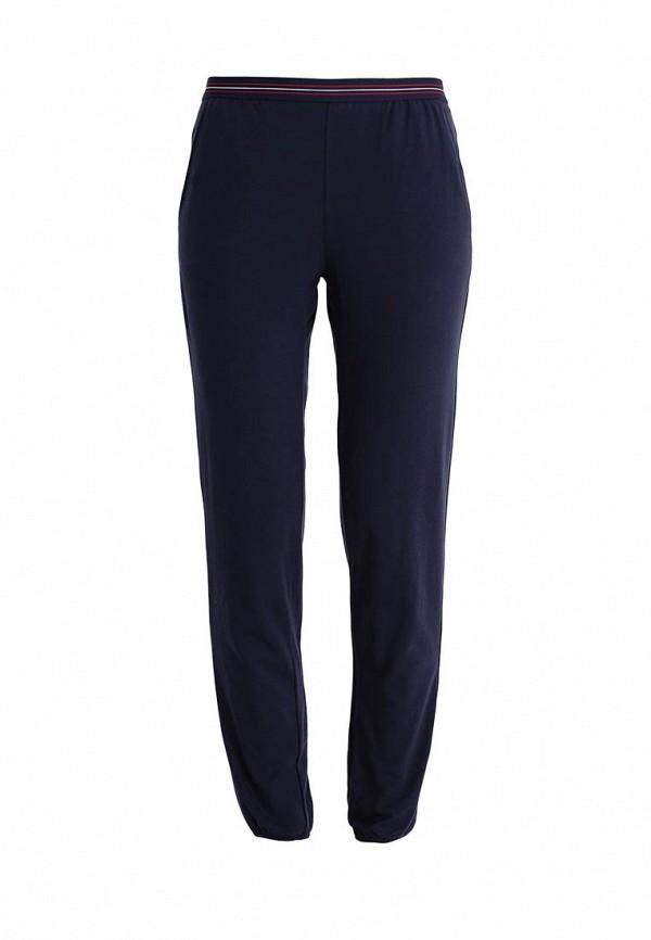 Женские зауженные брюки Topshop 01L40JNAV