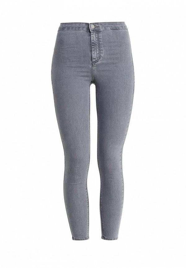 Зауженные джинсы Topshop (Топ Шоп) 02J12JGRY
