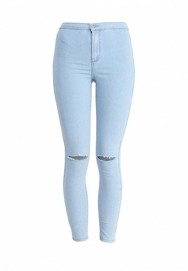 Зауженные джинсы Topshop (Топ Шоп) 02J20JBLC
