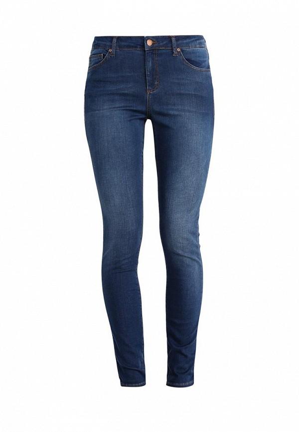 Зауженные джинсы Topshop (Топ Шоп) 02L03JIND