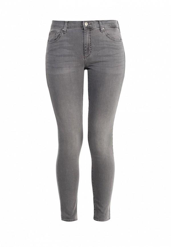 Зауженные джинсы Topshop (Топ Шоп) 02L05JGRY