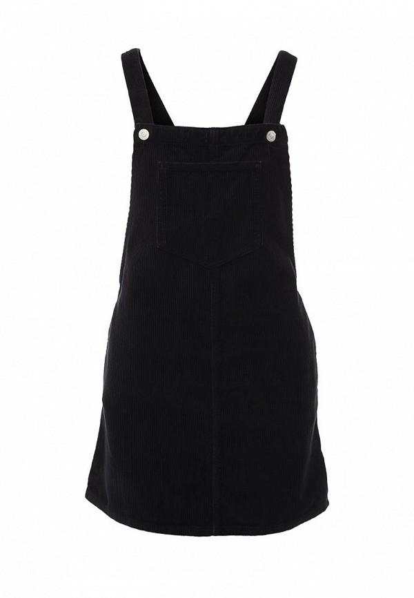 Платье-мини Topshop (Топ Шоп) 05G41JBLK