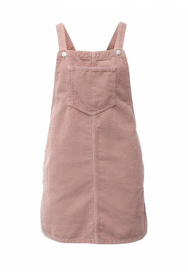 Платье-мини Topshop (Топ Шоп) 05G46JPNK