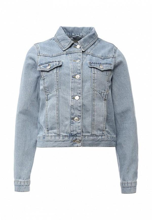 Джинсовая куртка Topshop (Топ Шоп) 05J21JBLC