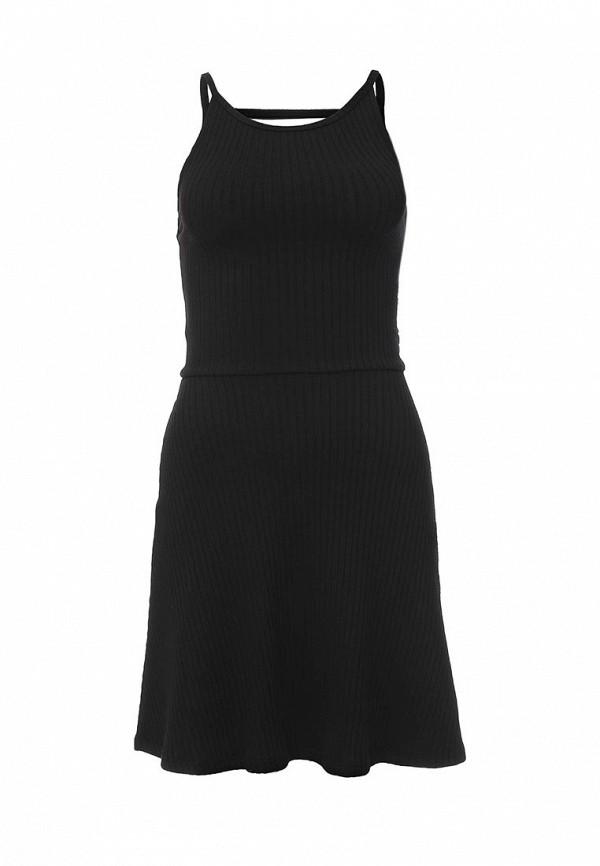 Платье-мини Topshop (Топ Шоп) 09T30JBLK