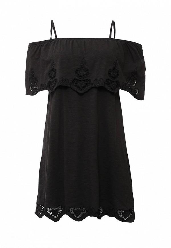 Платье-мини Topshop (Топ Шоп) 10D76JWBK