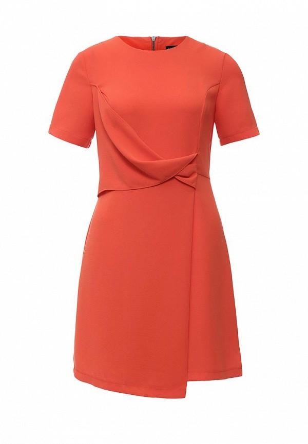 Платье-мини Topshop (Топ Шоп) 10N17JTOM
