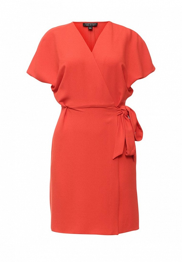 Летнее платье Topshop (Топ Шоп) 10N36JRED
