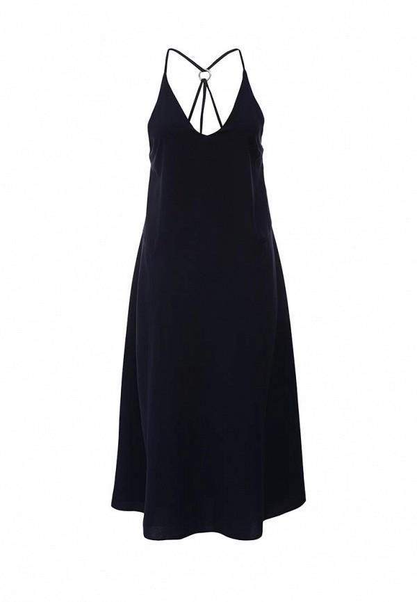 Платье-миди Topshop 10X22JNAV