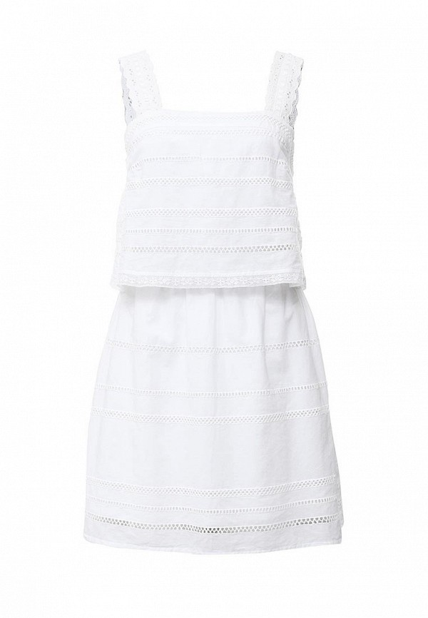 Платье-миди Topshop (Топ Шоп) 10X27HWHT