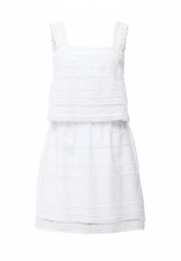 Платье Topshop Topshop TO029EWIYK46 topshop topshop to029ewizx74