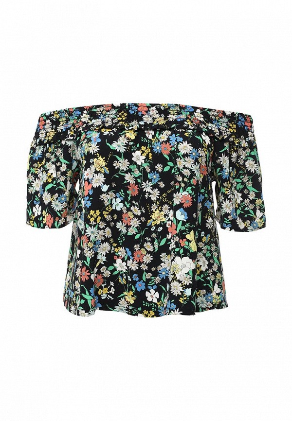 Блуза Topshop Topshop TO029EWIYK65