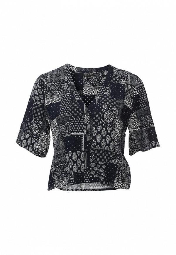 Блуза Topshop 13Y33JNAV