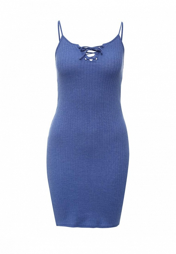 Вязаное платье Topshop (Топ Шоп) 10J96JBLE