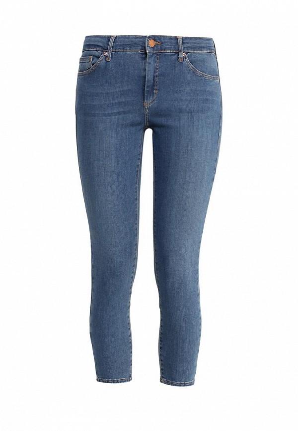 Зауженные джинсы Topshop (Топ Шоп) 26I12JBLG