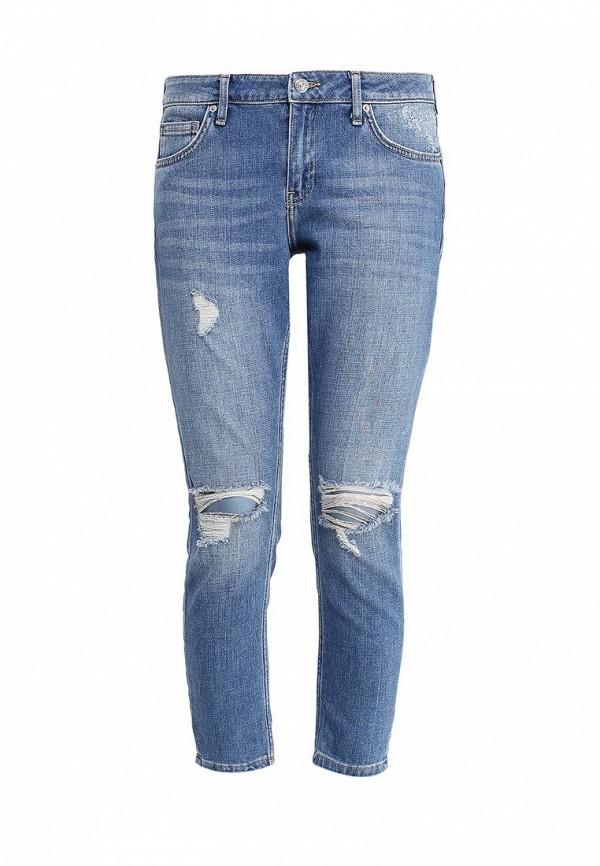Зауженные джинсы Topshop 26I71JMDT