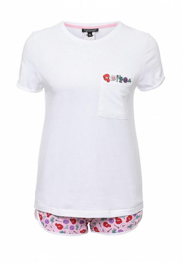 Пижама Topshop (Топ Шоп) 01H06JWHT