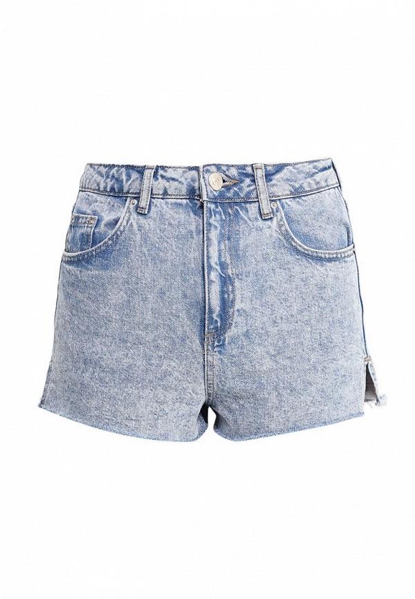 Женские джинсовые шорты Topshop (Топ Шоп) 05A24JACB