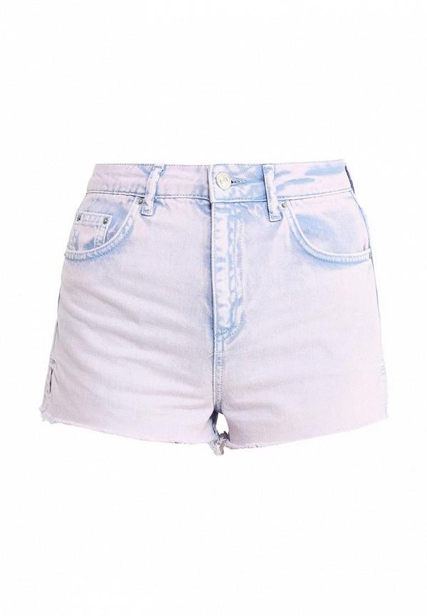 Женские джинсовые шорты Topshop (Топ Шоп) 05A24JPNK