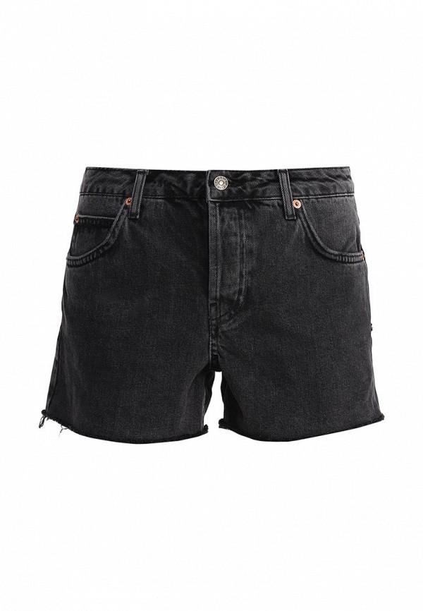 Женские джинсовые шорты Topshop 05A61JWBK