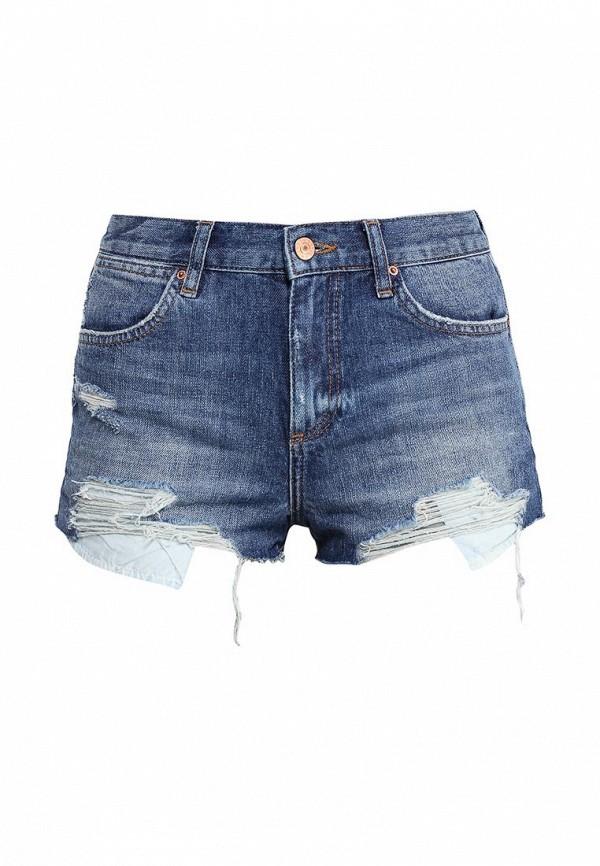 Женские джинсовые шорты Topshop (Топ Шоп) 05C17JMDT