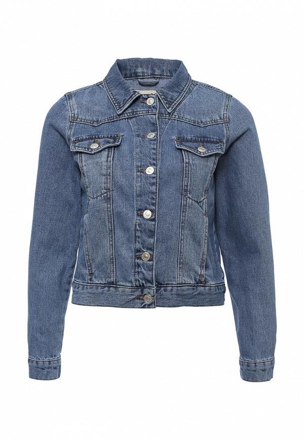 Джинсовая куртка Topshop (Топ Шоп) 05J36JMDT