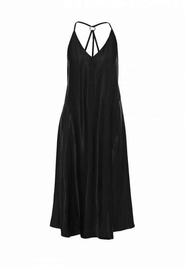 Вечернее / коктейльное платье Topshop 10P08JBLK