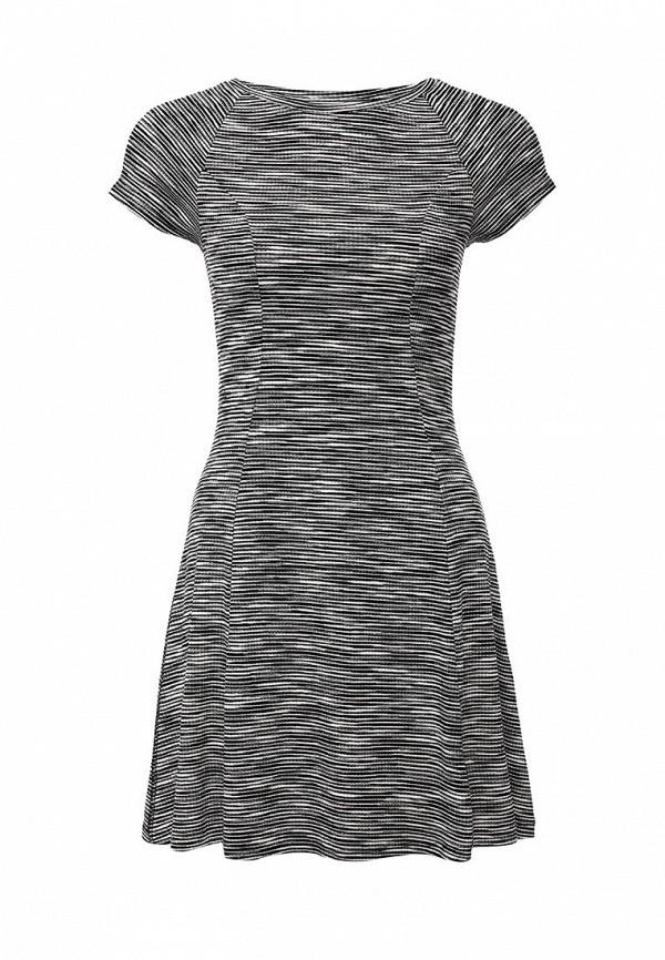 Платье-мини Topshop 10D57JMON