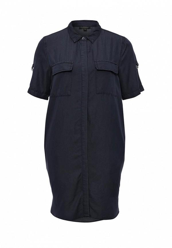 Платье-миди Topshop 10L20JIND