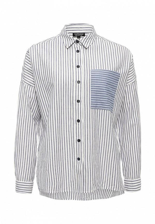 Рубашка Topshop (Топ Шоп) 13U04JBLE