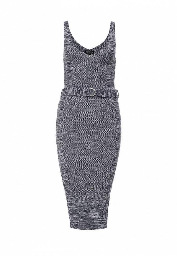 Вязаное платье Topshop 23D22JDEN