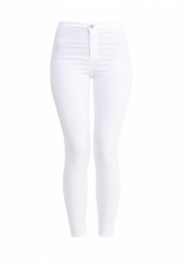 Зауженные джинсы Topshop (Топ Шоп) 26I77JWHT