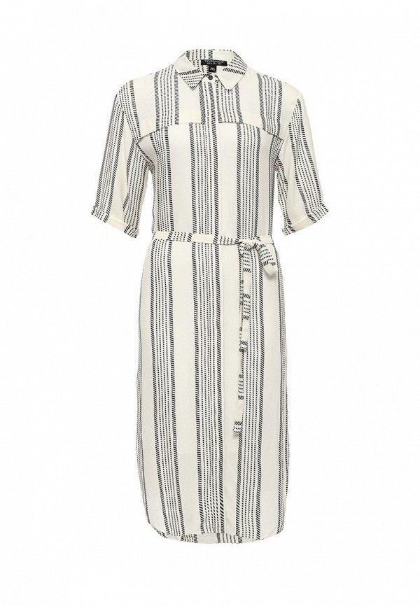 Платье-миди Topshop (Топ Шоп) 10J16JMON
