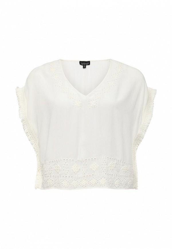 Блуза Topshop Topshop TO029EWJEX89 блуза topshop topshop to029ewnkc11