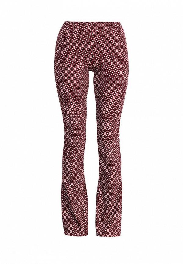 Женские широкие и расклешенные брюки Topshop (Топ Шоп) 16F02JRED