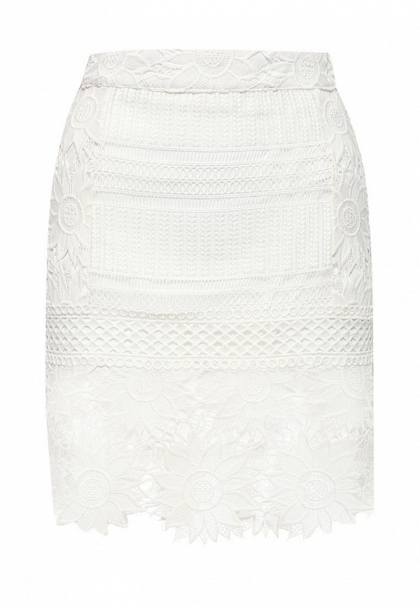 Прямая юбка Topshop (Топ Шоп) 27G01JWHT