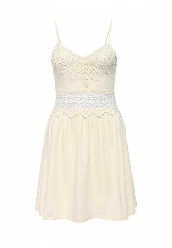 Платье-миди Topshop (Топ Шоп) 10D84JCRM